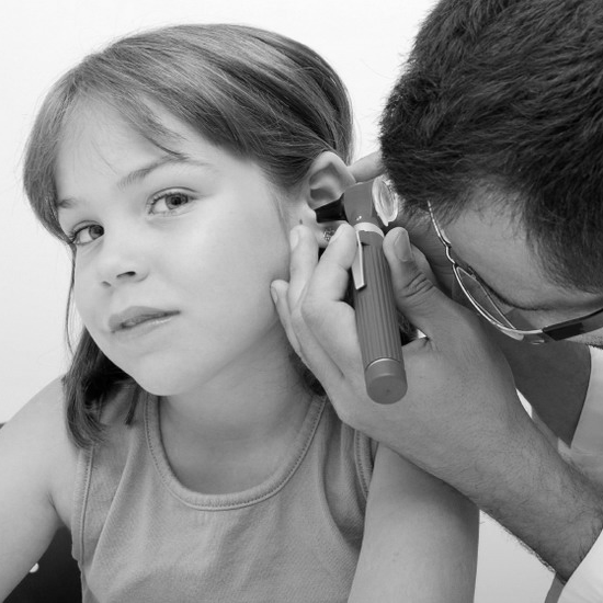 Погреть ухо в домашних условиях